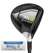 Taylor Made M2 Fairway Wood (DEMO)