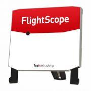 FlightScope X3 Launch Monitor radar golfowy