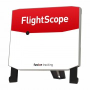 FlightScope X3 Launch Monitor radar golfowy