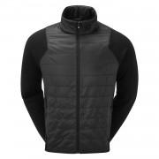 Footjoy Hybrid Jacket black kurtka golfowa ocieplana