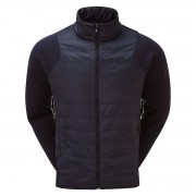 Footjoy Hybrid Jacket navy kurtka golfowa ocieplana