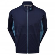 Footjoy HydroKnit Jacket navy kurtka golfowa