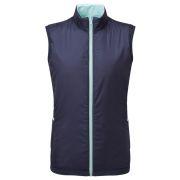 Footjoy Insulated Reversible Thermal Vest Ladies kamizelka ocieplana damska