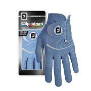 Footjoy Spectrum Ladies blue rękawiczka golfowa