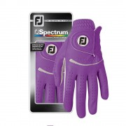 Footjoy Spectrum Ladies purple rękawiczka golfowa