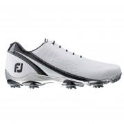 Footjoy D.N.A. 2 white/black buty golfowe