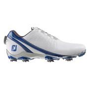 Footjoy D.N.A. 2 BOA white/navy buty golfowe