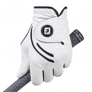 FootJoy WeatherSof GTX white rękawiczki golfowe