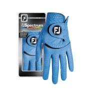 Footjoy Spectrum blue rękawiczka golfowa