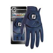 Footjoy Spectrum navy rękawiczka golfowa