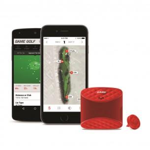 Game Golf LIVE GPS i system analizy gry w jednym