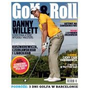 Golf&Roll 3.2016