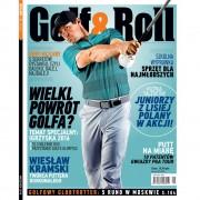 Magazyn Golf&Roll 3.2016