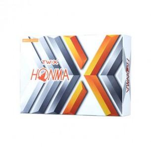 Piłki golfowe Honma TW-X 12pack