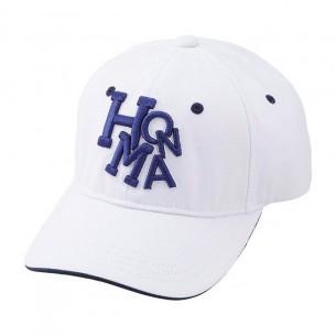 Honma Dancing Letters Reg Cap czapka golfowa