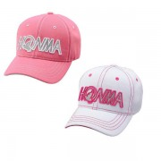 Honma Ladies Cap czapka golfowa
