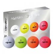 Honma D1 Plus 12-pack (kolorowe)