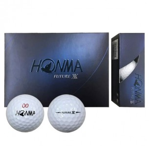 Honma Future XX 12pack (piłki 6-warstwowe)