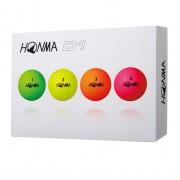 Honma D1 MULTICOLOR 12-pack