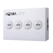 Honma D1 12-pack (białe)