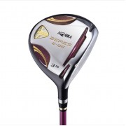 Honma Beres E-06 LADIES Fairway Wood 3-gwiazdkowy [DEMO]