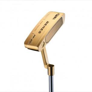 Honma Beres PP-201 Gold Putter