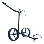 JuCad Carbon 2-wheel wózek golfowy
