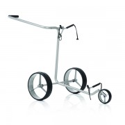 JuCad Titan Classic 3-wheel wózek golfowy