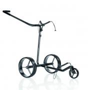JuCad Carbon Classic wózek elektryczny