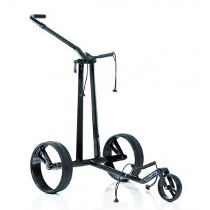 JuCad Phantom Carbon wózek elektryczny