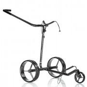 JuCad Carbon Travel wózek elektryczny