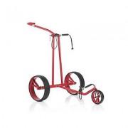 JuCad Phantom Red wózek elektryczny