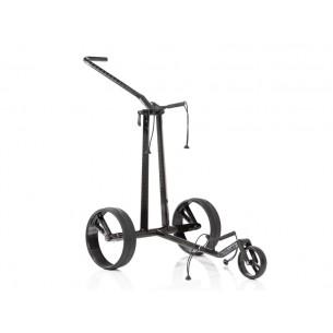Wózek golfowy Jucad Phantom Manual 3-Wheel