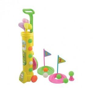 Junior Plastic Set zestaw dla dzieci