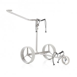 Wózek elektryczny JuStar Titan