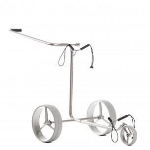 Wózek golfowy JuStar SILVER Manual