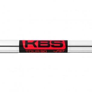 KBS Tour 90 Iron Shaft