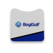 Marker pozycji piłki golfowej z logo BogiGolf by TaylorMade