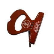 L.A.B. Directed Force 21 Red Putter kij golfowy