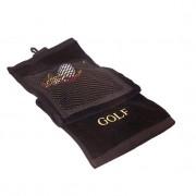 Longridge 2-Fold ręcznik golfowy