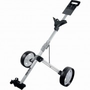 Longridge Micro 3-Fold wózek golfowy