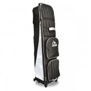 Longridge 4-Wheel Travelcover