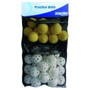 Practice Balls 32-pack piłek treningowych