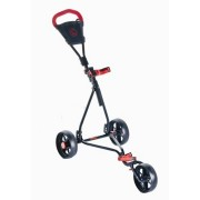 Longridge EZE Glide Junior 3-Wheel Trolley