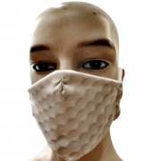 Maska ochronna dla golfistów (MODEL 3)