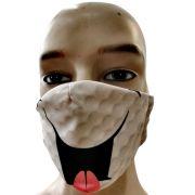 Maska ochronna dla golfistów (MODEL 2)