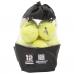 Piłeczki golfowe Masters Kolorowe Piłki 12-pack (pomarańczowe/żółte)