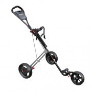 Masters 5 Series Junior 3-Wheel Cart