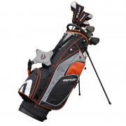 Masters Genus męski zestaw golfowy