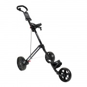 Masters 3 Series 3-Wheel wózek golfowy